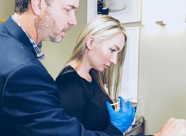 Training – Institute of Aesthetics